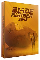 FAC #101 BLADE RUNNER 2049 FullSlip XL EDITION #3 4K Ultra HD 3D + 2D Steelbook™ Limited Collector's Edition - numbered (Blu-ray 3D + 2 Blu-ray)