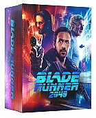 FAC #101 BLADE RUNNER 2049 MANIACS Collector's BOX (including Editions E1 + E2 + E3 + E5B) EDITION #4 WEA Exclusive 4K Ultra HD 3D + 2D Steelbook™ Limited Collector's Edition - numbered (4K Ultra HD + 4 Blu-ray 3D + 8 Blu-ray)