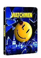 WATCHMEN Steelbook™ Limited Collector's Edition + Gift Steelbook's™ foil (Blu-ray)