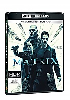 THE MATRIX 4K Ultra HD (3 Blu-ray)