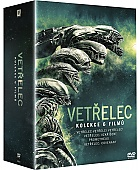 ALIEN Anthology - Complete Collection (6 Blu-ray)