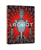 I, ROBOT 3D + 2D Steelbook™ Limited Collector's Edition + Gift Steelbook's™ foil (Blu-ray 3D)