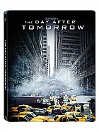 THE DAY AFTER TOMORROW Steelbook™ Limited Collector's Edition + Gift Steelbook's™ foil (Blu-ray)
