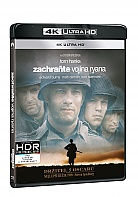 SAVING PRIVATE RYAN 4K Ultra HD (Blu-ray)