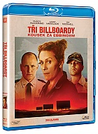 FAC #100 THREE BILLBOARDS OUTSIDE EBBING, MISSOURI UHD DISC (Not sold separately) 4K Ultra HD (Blu-ray)