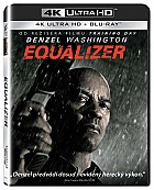 EQUALIZER 4K Ultra HD (2 Blu-ray)