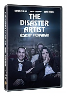 THE DISASTER ARTIST: Úžasný propadák (DVD)