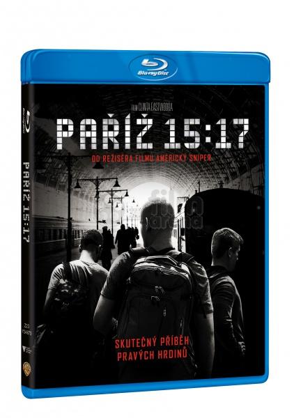Trailer #1 from The 15:17 to Paris (2018) - imdb.com