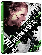 Mission: Impossible II 4K Ultra HD Steelbook™ Limited Collector's Edition + Gift Steelbook's™ foil (2 Blu-ray)