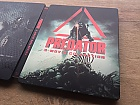 PREDATOR 1 - 3 Steelbook™ Collection Limited Collector's Edition + Gift Steelbook's™ foil