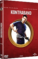 KONTRABAND (UNBELIEVABLE ENTERTAINMENT) (DVD)