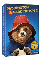 PADDINGTON 1 + 2 Collection (2 DVD)