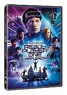 READY PLAYER ONE (2 DVD)