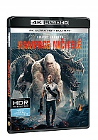 RAMPAGE 4K Ultra HD (2 Blu-ray)