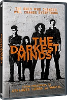 THE DARKEST MINDS (DVD)