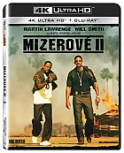 BAD BOYS II 4K Ultra HD (2 Blu-ray)