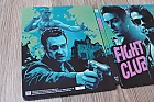 BLACK BARONS #16 FIGHT CLUB FullSlip Steelbook™ Limited Collector's Edition - numbered