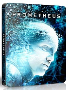 FAC #103 PROMETHEUS WEA Exclusive unnumbered EDITION #5A 4K Ultra HD 3D + 2D Steelbook™ Limited Collector's Edition (Blu-ray 3D + 2 Blu-ray)