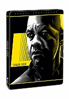 The EQUALIZER 4K Ultra HD Steelbook™ Limited Collector's Edition + Gift Steelbook's™ foil (2 Blu-ray)