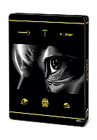 The EQUALIZER 4K Ultra HD Steelbook™ Limited Collector's Edition + Gift Steelbook's™ foil