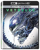 VETŘELEC (4K Ultra HD + Blu-ray)