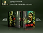 BLACK BARONS #17 PREDATOR FullSlip 3D + 2D Steelbook™ Limited Collector's Edition - numbered (Blu-ray 3D)