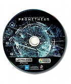 FAC #103 PROMETHEUS EDITION #4 UHD DISC (Not sold separately) (4K Ultra HD)