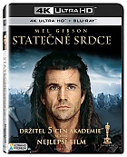 BRAVEHEART 4K Ultra HD (2 Blu-ray)