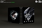 FAC #120 ALIEN WEA Exclusive Unnumbered EDITION #5B Steelbook™ Limited Collector's Edition