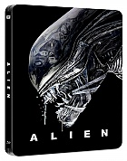 FAC #120 ALIEN WEA Exclusive Unnumbered EDITION #5A Steelbook™ Limited Collector's Edition (4K Ultra HD + Blu-ray)
