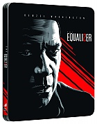 THE EQUALIZER 2 WWA Generic PopArt Steelbook™ Limited Collector's Edition (Blu-ray)