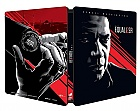 THE EQUALIZER 2 WWA Generic PopArt Steelbook™ Limited Collector's Edition