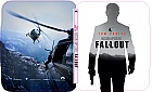 MISSION: IMPOSSIBLE VI - Fallout Steelbook™ Limited Collector's Edition + Gift Steelbook's™ foil