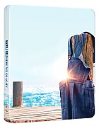 MAMMA MIA: HERE WE GO AGAIN! Steelbook™ Limited Collector's Edition + Gift Steelbook's™ foil (Blu-ray + DVD)