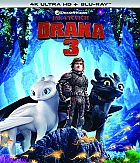 How to Train Your Dragon 3 4K Ultra HD