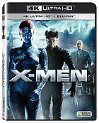X-MEN (LIMITED OFFER) 4K Ultra HD (2 Blu-ray)