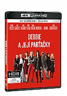 OCEAN´S EIGHT 4K Ultra HD (2 Blu-ray)