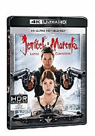 Hansel and Gretel: Witch Hunters (4K Ultra HD + Blu-ray)