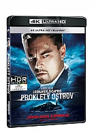 Shutter Island 4K Ultra HD (2 Blu-ray)