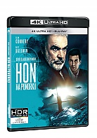 Hunt for Red October 4K Ultra HD (2 Blu-ray)