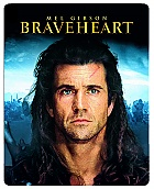 Brave Heart 4K Ultra HD Steelbook™ Limited Collector's Edition + Gift Steelbook's™ foil
