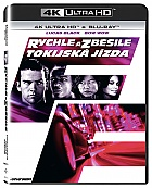 The Fast and the Furious: Tokyo Drift 4K Ultra HD (2 Blu-ray)