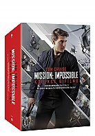 Mission: Impossible 1 - 6 Collection (6 DVD)