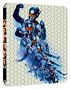 ANT-MAN AND THE WASP Steelbook™ Limited Collector's Edition (Blu-ray)