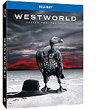 Westworld - Season 2 Collection (3 Blu-ray)