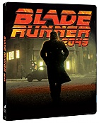 BLADE RUNNER 2049 X-Mas Pack Steelbook™ Limited Collector's Edition (2 Blu-ray)