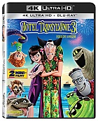HOTEL TRANSYLVANIA 3: SUMMER VACATION 4K Ultra HD (2 Blu-ray)