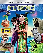 HOTEL TRANSYLVANIA 3: SUMMER VACATION 4K Ultra HD