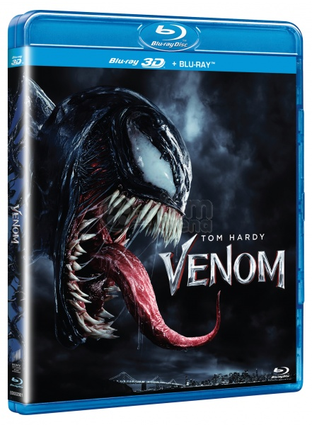 Re: Venom (2018) 3D
