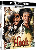 HOOK + Collectible O-Ring GIFT (4K Ultra HD)